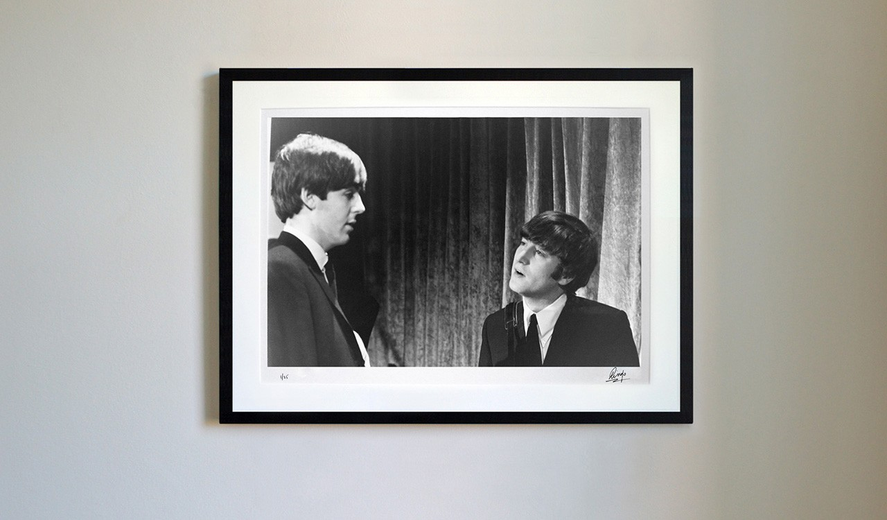 3. John and Paul image 1