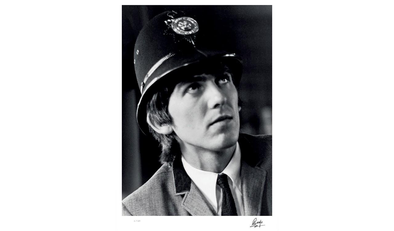 1. George image 2