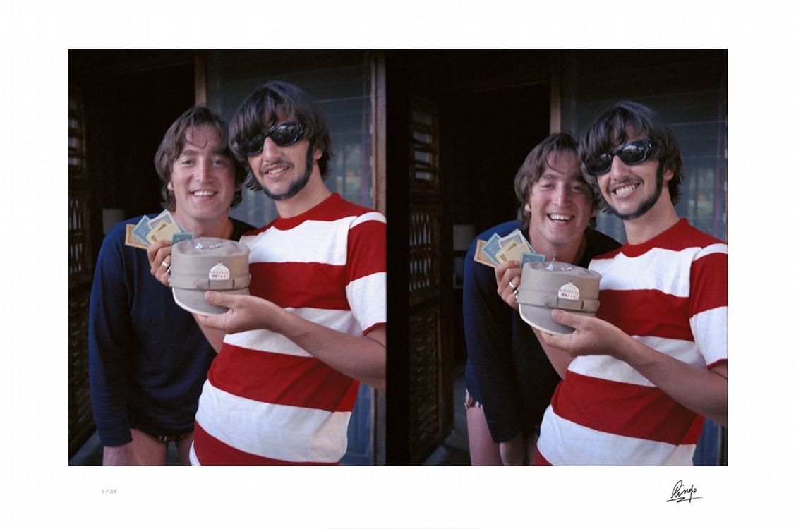 9. John & Ringo image 2