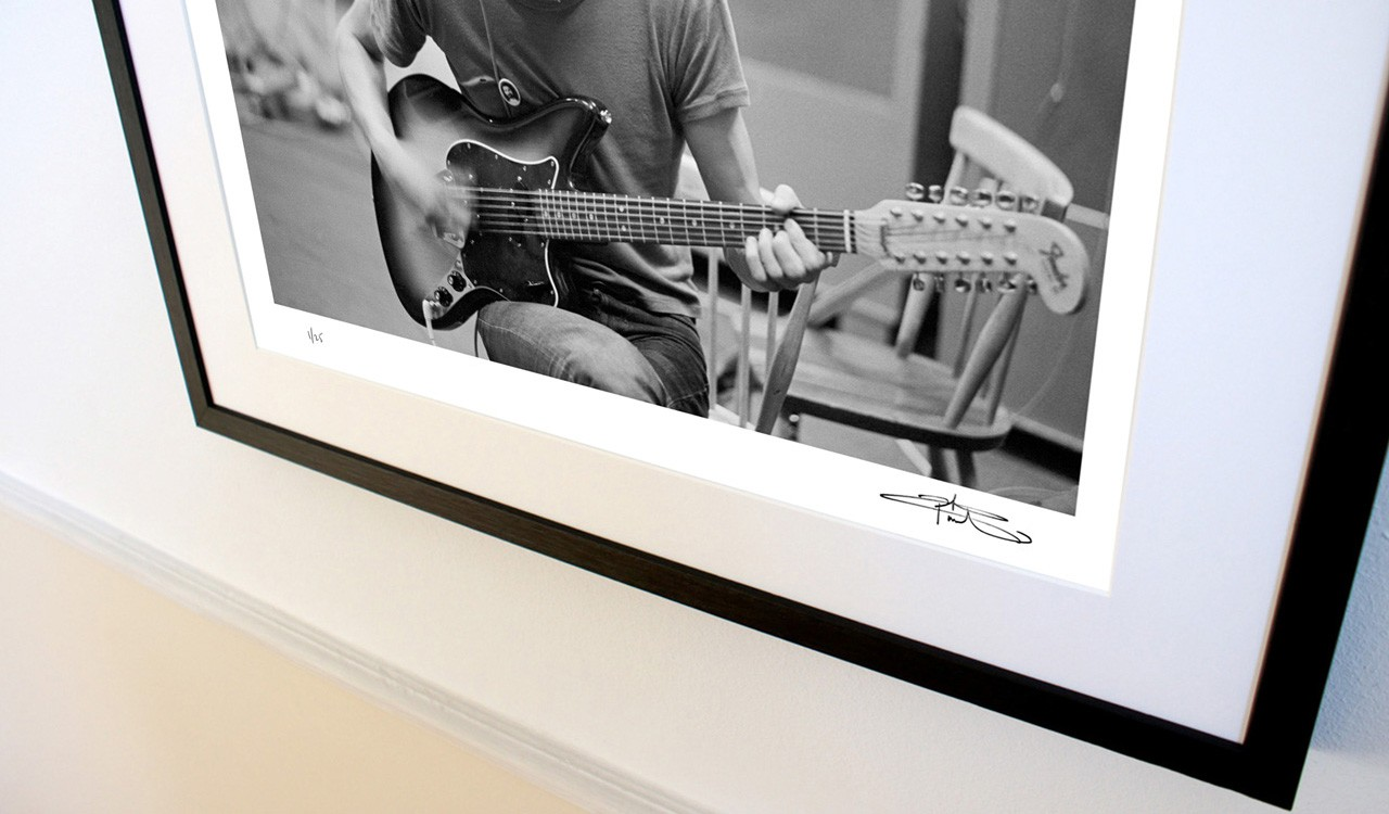 1. Tommy Guitar image 3