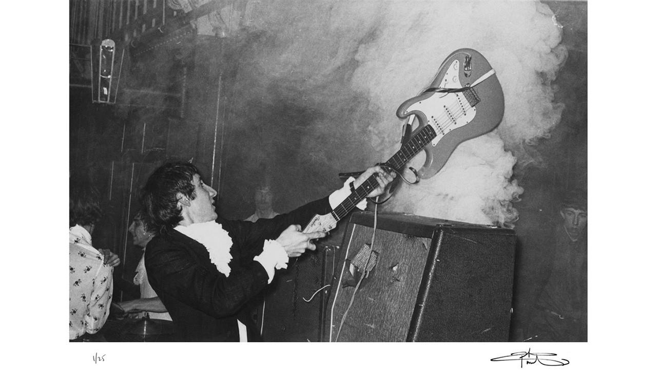 6. Stirring Smoke image 2