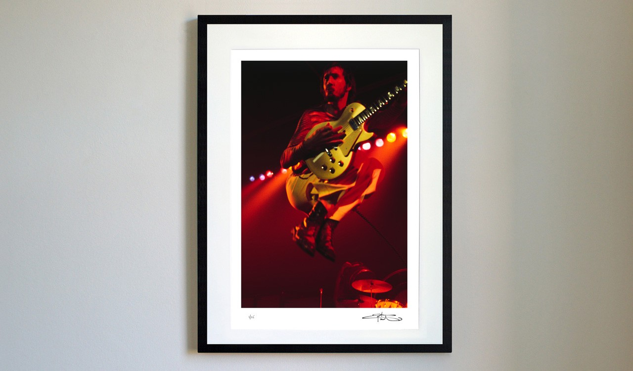 8. The Who Live image 1