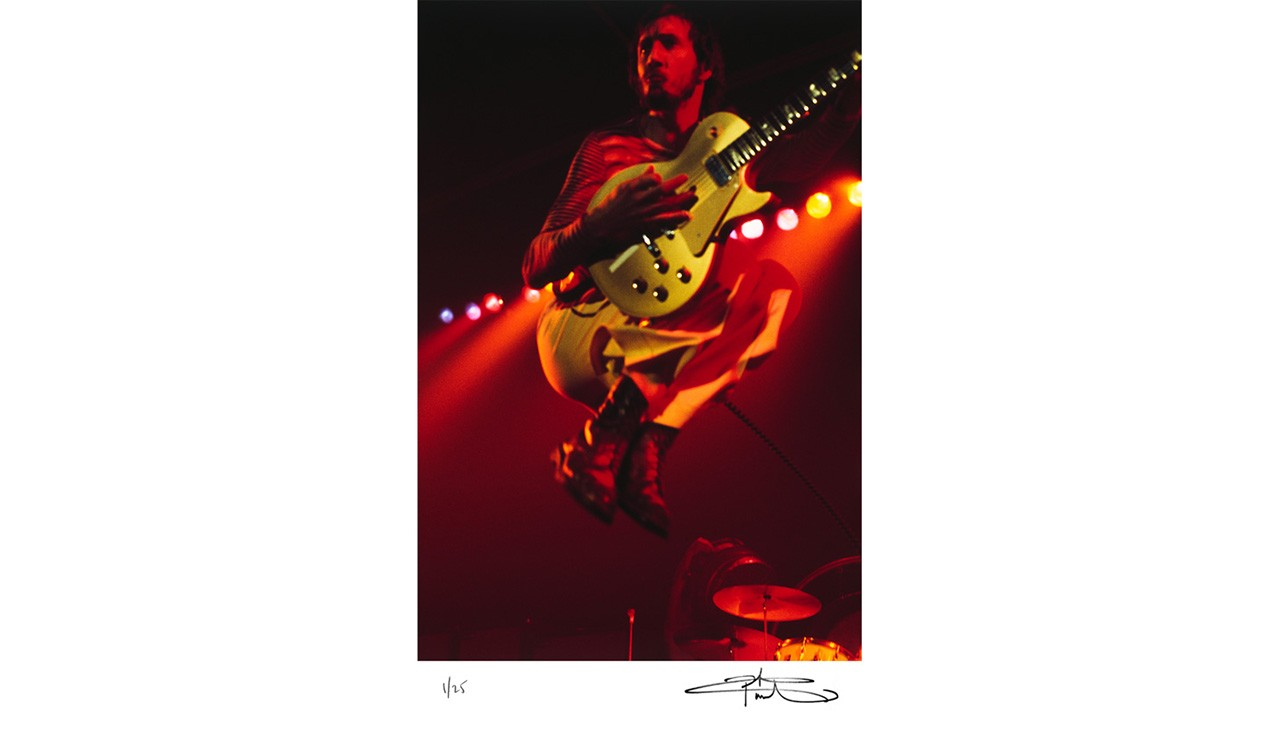 8. The Who Live image 2