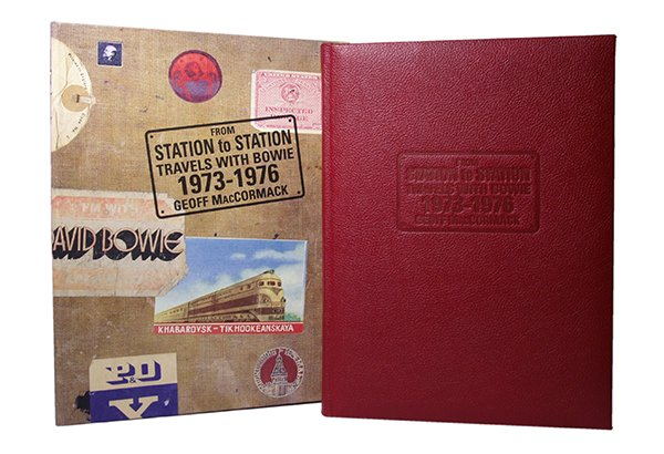 From Station To Station
