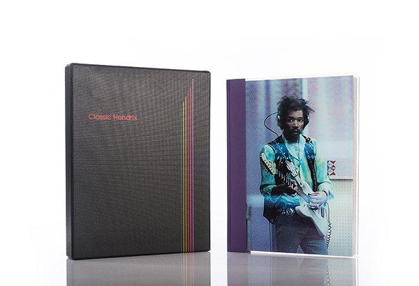 Classic Hendrix