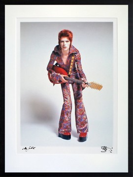 2. Ziggy Plays Guitar