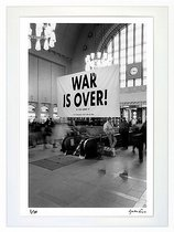 7. War Is Over