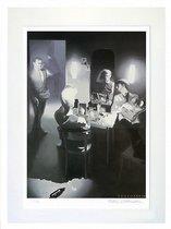 8. Ringo, Kaiserkeller Dressing Room