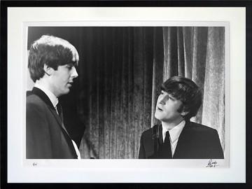 3. John and Paul