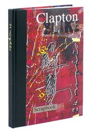 24 Nights - The Limited Edition Book & CD Set The Music of Eric Clapton/The Drawings of Peter Blake