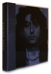 Jimmy Page The photographic autobiography