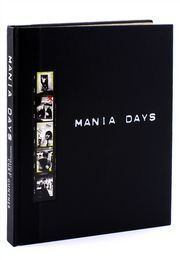 Mania Days, The Beatles 1964 US Tour The Photographs of Curt Gunther