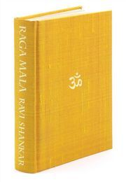 Raga Mala The Autobiography of Ravi Shankar