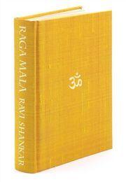 Raga Mala The Autobiography of Ravi Shankar