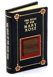 The Relic of the Mary Rose