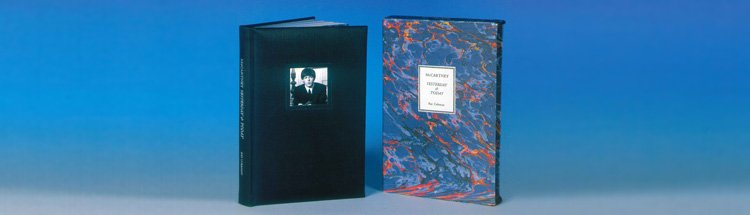 McCartney: Yesterday and Today