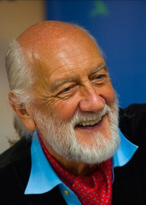 Mick Fleetwood Tonight on BBC Radio 2