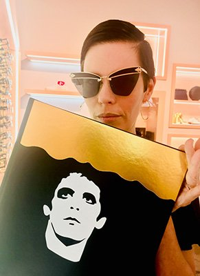 Karen Walker Collaborates with Hedleys Books