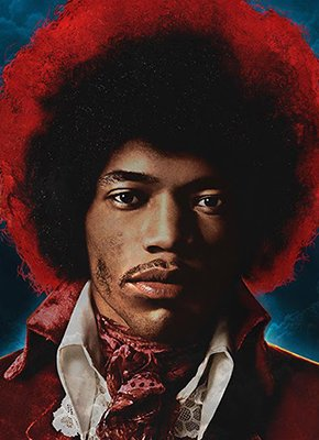 Both Sides of the Sky: New Jimi Hendrix Album