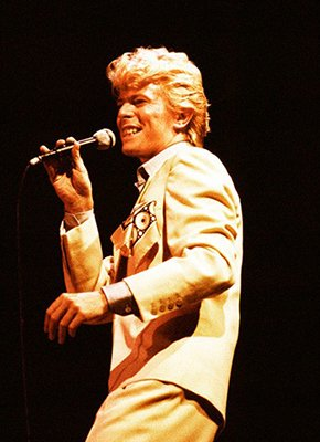 'Let's Dance' Demo Released for David Bowie's 71st Birthday