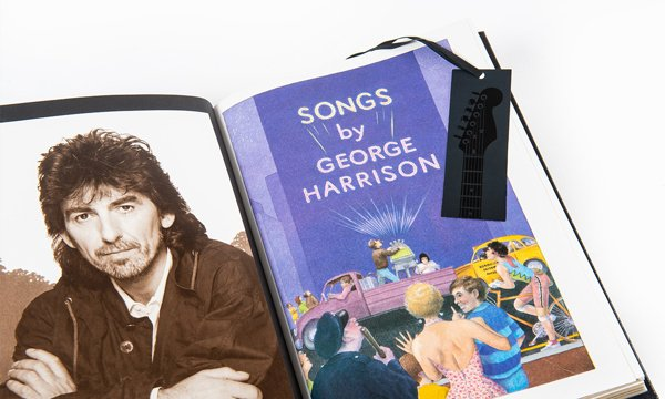 SONGS BY GEORGE HARRISON: Volume Two