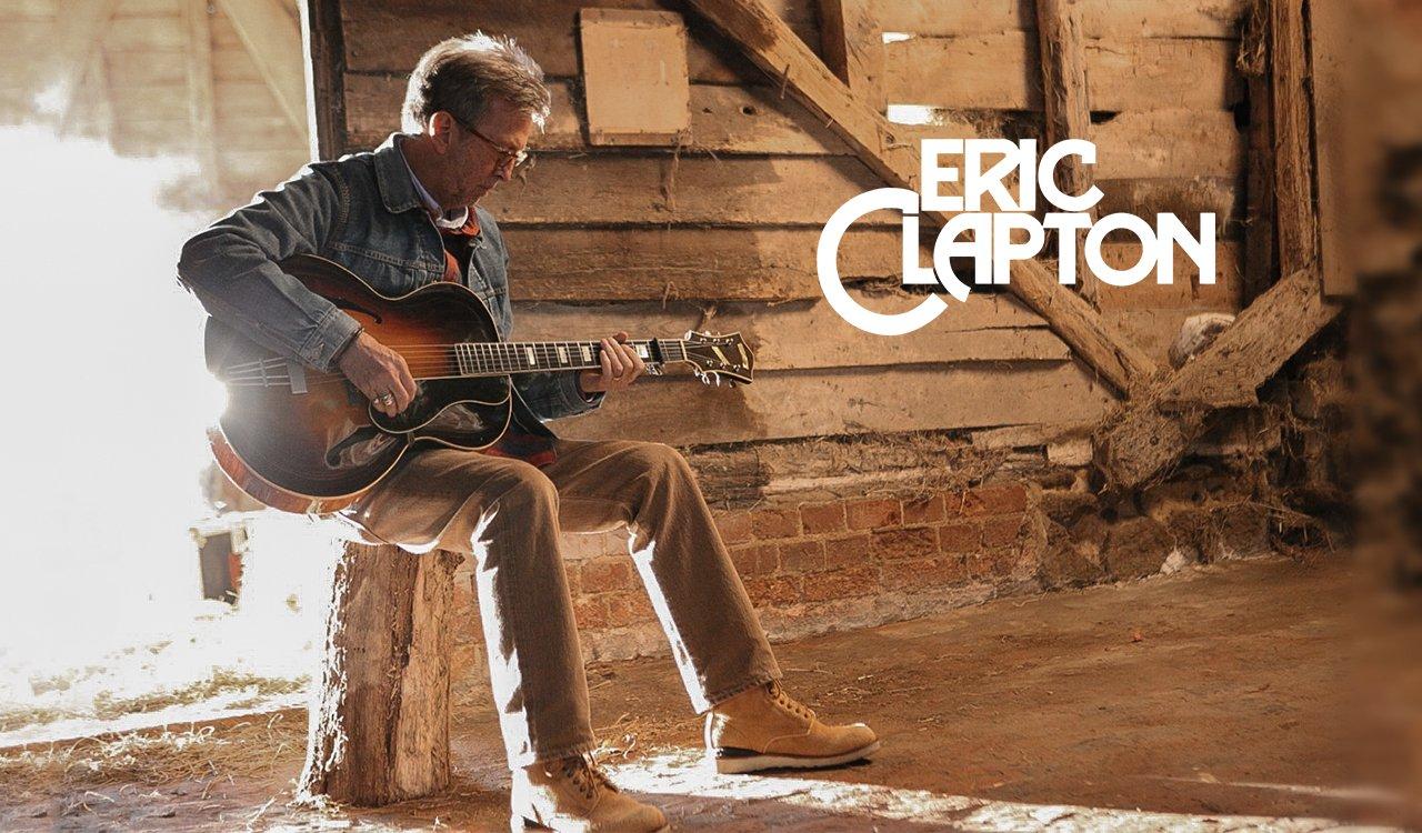 Eric Clapton Crossroads Guitar Festival 2020.Genesis Publications Latest News Eric Clapton Announces