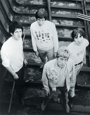 The Who - What Can Be Said Or Shown That Hasn't Been Done Before?