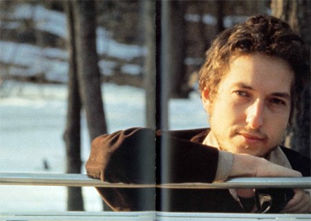 New Bob Dylan Album Due This April