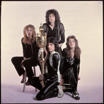 Queen release Back Catalogue
