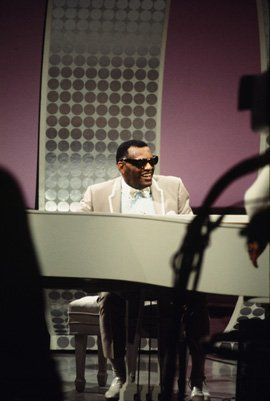 Ray Charles Yes Indeed! USA Tour