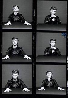 Bowie Explains The Next Day