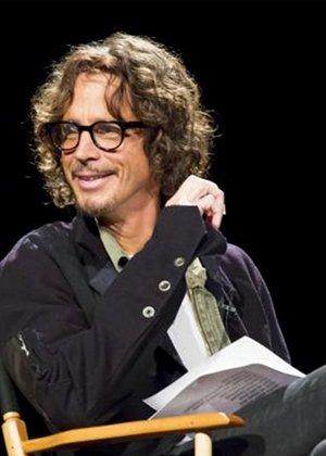 Chris Cornell Passes Away