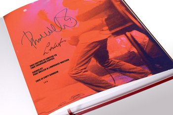 Paul Weller: Deluxe Copies Fully Subscribed