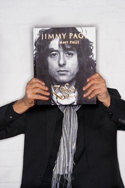 JIMMY PAGE: Available Now