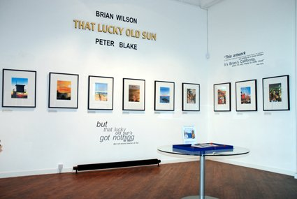 That Lucky Old Sun at Snap Galleries