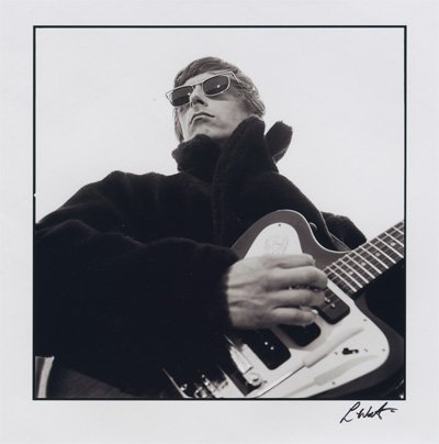 Paul Weller Nominated, after 16 years