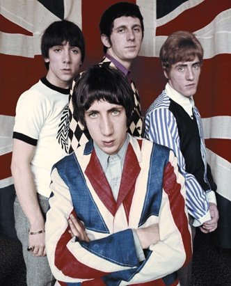 Maximum Who: The Who 'In The Frame'