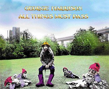 George Harrison: Stop Press