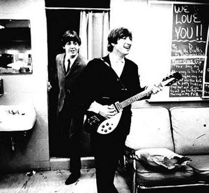 Official Beatles Documentary Coming Soon