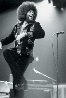 Billy Preston 1946-2006