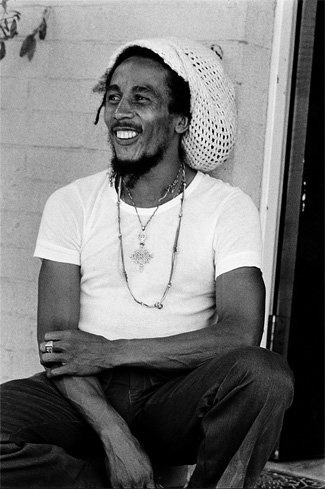 Unseen Bob Marley Footage in New Documentary