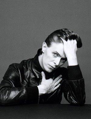 Glastonbury Celebrates Bowie