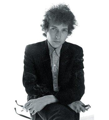 Dylan Down Under