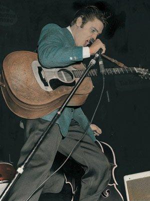 Graceland remembers Elvis
