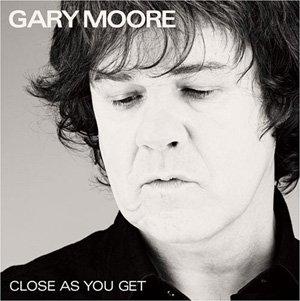 Gary Moore 1952-2011