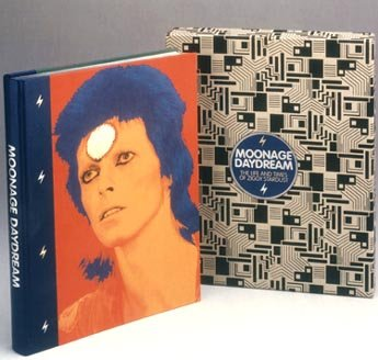 Moonage Daydream: The Life And Times Of Ziggy Stardust