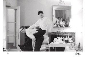 Help Ringo Celebrate in Person