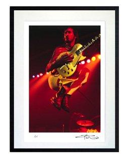 Exclusive: Pete Townshend Prints