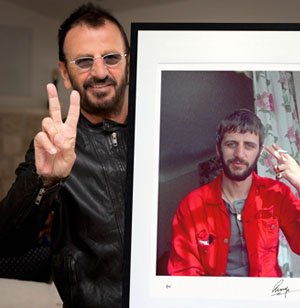 Join Ringo for his Birthday