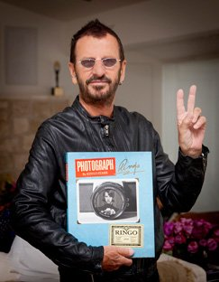 Ringo's Australian Exhibit